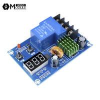 6-60V 12V/24V/48V Lead-acid Battery Charging Controller Protection Board Switch