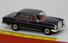 Mercedes 280 SE (W 108) dunkelgrau grau - Brekina Starmada 13102