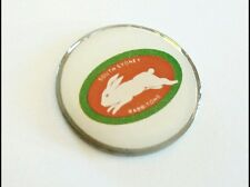 anneys~ GOLF  BALL  MARKER - the south sydney rabbitohs !!! ~