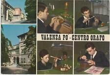 83079 VALENZA PO CENTRO ORAFO ORAFI AL LAVORO