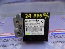 BMW Z4 E85 06-09 Módulo De Control De Alarma Radar Sensor mdd 6974631 3B5C