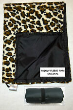 TRAVEL CHANGING MAT disabled SPECIAL NEEDS w'proof child small adult baby
