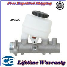 Brake Master Cylinder For 99/04 Infiniti I35 I30 Nissan Maxima 3.0L, 3.5L