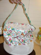Hello Kitty print light weight shopping bag tote new