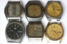 Lot of Seiko 7009 automatic mens watches for parts - Nr. 138741
