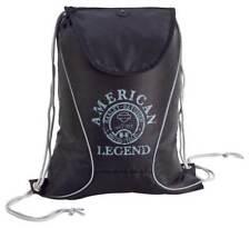 Harley-Davidson Black Sling Backpack 99667-BLK/BLK