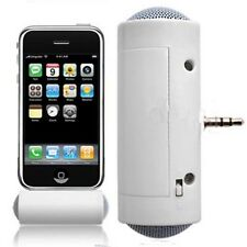 3.5mm Portable Stereo Speaker For Smartphones Samsung S5 S4 Note3 iPod MP3/4