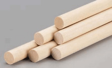 WOOD DOWEL 7/16 X 36in (8) BWS5411