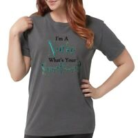 CafePress Super Nurse T Shirt Womens Comfort Colors® T-Shirt (142657120)