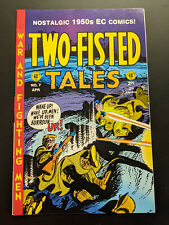 Two-Fisted Tales #7 EC Reprint Comic 1994, FREE UK POSTAGE