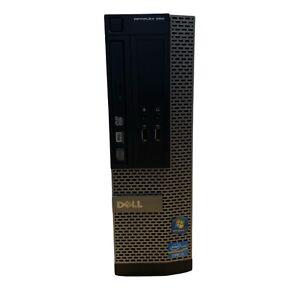 Dell Optiplex 390 i5-2400 3.10GHz 4GB RAM 500GB HDD
