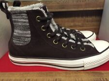 66290b42aee7 Pre Owned Women s Converse All Star Brown High Top Suede US 7 EUR 37.5