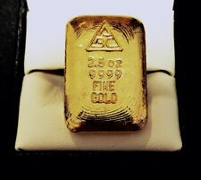 Ainslie Bullion Company 2.5 Ounce impossible to find anywhere, extremely Rare,