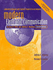 Modern Electronic Communication (7th Edition) by Miller, Gary M., Beasley, Jeff
