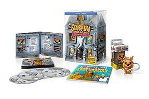 Scooby-Doo, Where Are You!: The Complete Series Limited Edition 50th Ann