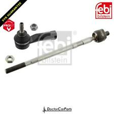 Tie Rod Assembly Left FOR RENAULT CLIO III 05->14 1.2 1.4 1.5 1.6 2.0 Kit