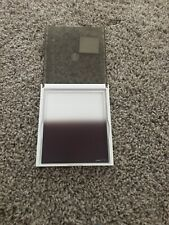Exc Vintage Cokin P Series Filter Graduated Neutral Density (ND8) P121 84mm