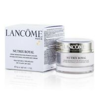 Lancome Nutrix Royal Cream (Dry to Very Dry Skin) 50ml Moisturizers & Treatments