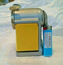 USSR 1985 vintage pencil sharpener