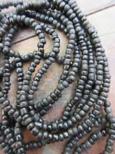 African Glass Beads -3 Strands [68778]