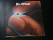 INNER SPACE ORIGINAL SOUUNDTRACK LP RECORD