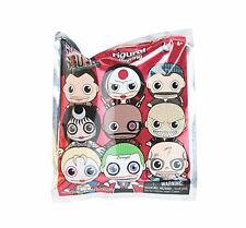 DC Comics Suicide Squad 3D Foam Keychain Mystery Pack (1 Random)