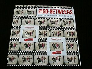 """THE GO BETWEENS WAS THERE ANYTHING I COULD DO 7"""" 1988 BEG 219 EX"""