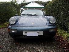 PORSCHE 911 (964) 1990 SOLD