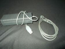 Original Netzteil für XBOX 360 mit Stromkabel und Netzkabel