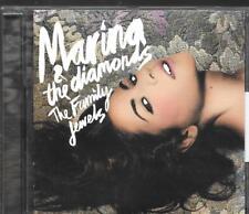 CD ALBUM 14 TITRES--MARINA & THE DIAMONDS--THE FAMILY JEWELS--2010