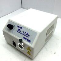 Dolan-Jenner Fiber-Lite MI-LED-US-RL High Intensity Illuminator Light ID: 20mm