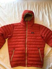 Patagonia Down Jacket Hoody Nice Size XL