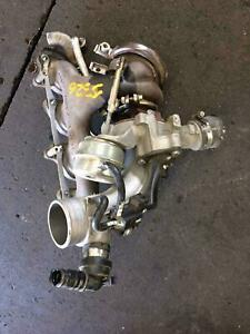 2012-2018 Chevrolet Sonic Cruze OEM Turbocharger Turbo 33K Miles