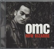 OMC / HOW BIZARRE * CD 1996 *