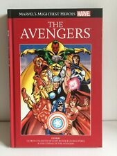 Marvel's Mightiest Heroes Volume 24 The Avengers Issue 1 Graphic Novel HB Ultron