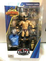 WWE WWF Elite Collection Tommaso Chiampa Figure 2017