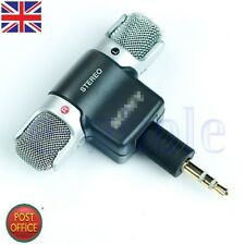 93.5 ECM-DS70P Condensador De Electret Inalámbrico Micrófono Estéreo Para Sony