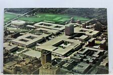 Ohio OH Cleveland State University Postcard Old Vintage Card View Standard Post