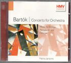 Bartok Concerto for Orchestra - CD Classical - Mariss Jansons: Oslo Philharmonic