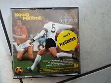 "König Fußball -Super 8mm Film,60 m,color Ton "" Lektion 9 ""Freilaufen  """
