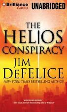 The Helios Conspiracy 2012 by DeFelice, Jim 1455816248 . EXLIBRARY