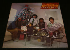 The Oak Ridge Boys Christmas [Vinyl LP, MCA, MCA-5365] 1982 Out Of Print VG+