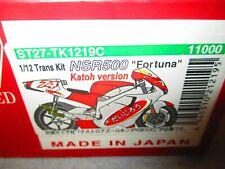 Studio 27 ST27-TK1219C Honda NSR500 Fortuna Transformer Kit Daijiro Kato Cult