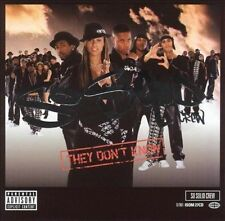 So Solid Crew - They Don't Know - CD