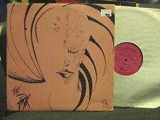 the pink tickled lp ep private '83 synth dance jam 6 tracks rare original vinyl!