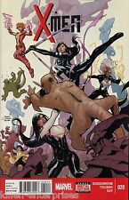 X-Men #20 Comic Book 2014 - Marvel