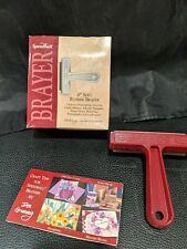 Speedball Art Products 4117 Soft Rubber Brayer 4inch