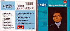 Freddy Quinn / CD / Seine grossen Erfolge 2 / Red Label / CD von 1987 / ! ! ! !