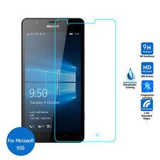 HD 9h Hard Tempered Glass Temper Glass Protctor For Microsoft Nokia Lumia 950 XL