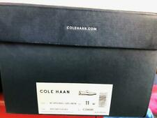 NEW!! Men's Cole Haan Original Grand Venetian Loafer Magnet Leather/Ivory White